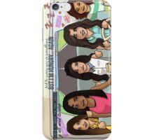 5H-  Roadtrip iPhone Case/Skin