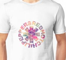 red hot chili peppers 8 Unisex T-Shirt