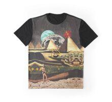 Once a Fertile Land Graphic T-Shirt