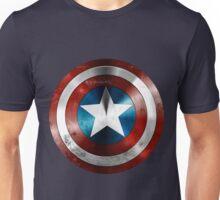 captain amerika Unisex T-Shirt