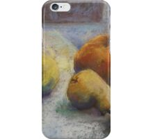 Fruit In Moonlight iPhone Case/Skin