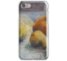 Fruit In Moonlight iPhone Case/Skin