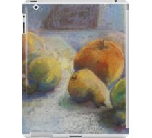 Fruit In Moonlight iPad Case/Skin