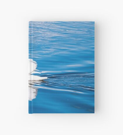 Swan Lake Hardcover Journal