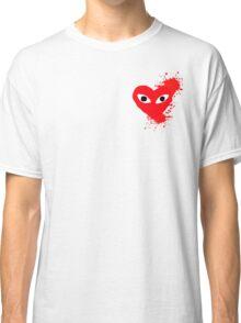 Comme Des Garcons - Blood Classic T-Shirt