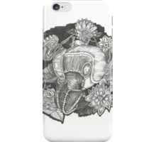 Songbird iPhone Case/Skin