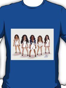 Fifth Harmony - Boss T-Shirt