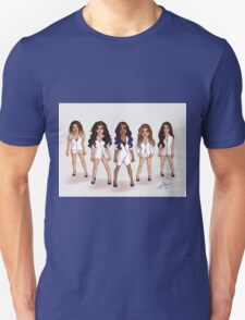 Fifth Harmony - Boss T-Shirt