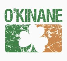 O'Kinane Surname Irish by surnames