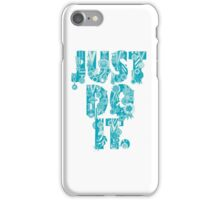 Nike 1 iPhone Case/Skin