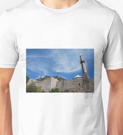 Travnik Fortress Unisex T-Shirt