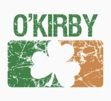 O'Kirby Surname Irish by surnames