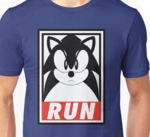 Sonic Run 2 Unisex T-Shirt
