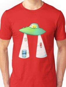 Brick of Dreams Unisex T-Shirt