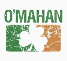 O'Mahan Surname Irish by surnames