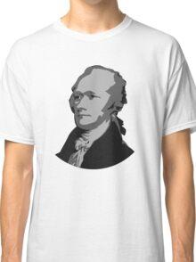 Alexander Hamilton Graphic Classic T-Shirt