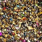 Love Locks by MichaelJP