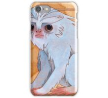 Fantastic beasts 4 iPhone Case/Skin