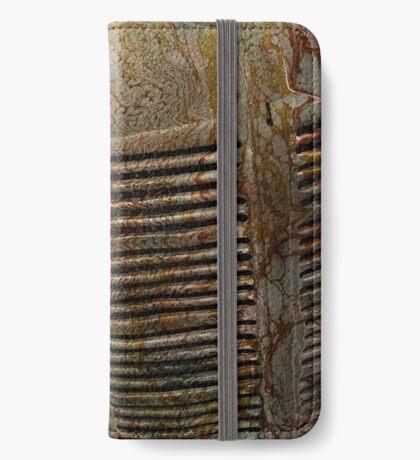 Auto Graveyard iPhone Wallet/Case/Skin