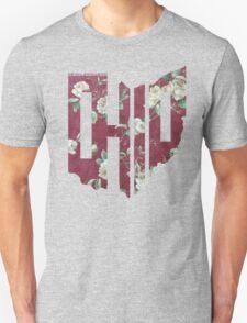 RecklessWear - Floral T-Shirt
