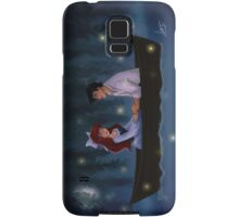 Kiss The Girl Samsung Galaxy Case/Skin