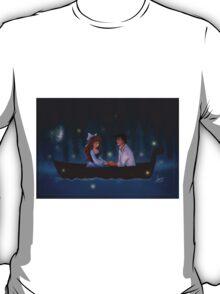 Kiss The Girl T-Shirt