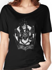 OVERWATCH HERO Women's Relaxed Fit T-Shirt