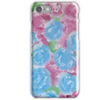 Flowers Galore iPhone Case/Skin
