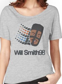 Will Smith 98 Women's Relaxed Fit T-Shirt