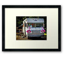 Lifetime MH Framed Print