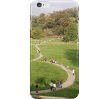 Bolton Abbey, North Yorkshire, UK iPhone Case/Skin