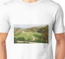 Bolton Abbey, North Yorkshire, UK Unisex T-Shirt