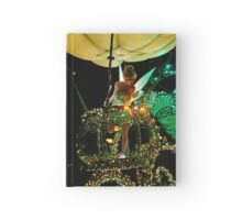 Electrical Tinkerbell Hardcover Journal