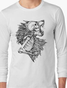 Lilith's Brethren Inks Long Sleeve T-Shirt