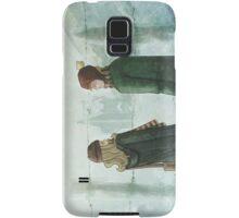 Ron & Hermione Samsung Galaxy Case/Skin