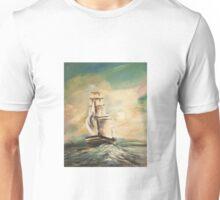Sailing to the Sun Unisex T-Shirt