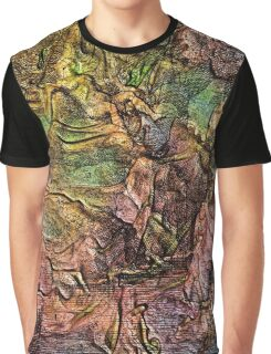 Alchemical Fire - The King's Bath Graphic T-Shirt