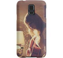 Taylor  Samsung Galaxy Case/Skin