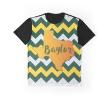 Baylor Square Graphic T-Shirt