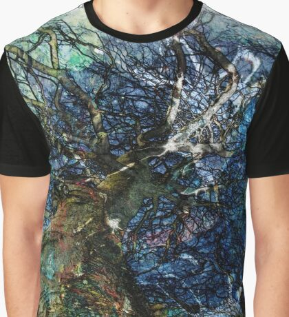 The Atlas Of Dreams - Color Plate 62 Graphic T-Shirt