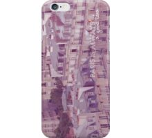 Paris is always a good idea iPhone Case/Skin