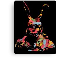 Sweet Frank - Donnie Darko Canvas Print