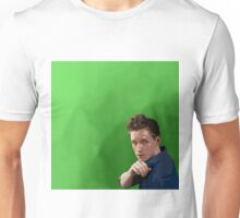 Eddie Redmayne 6 Unisex T-Shirt