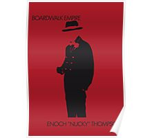 Nucky Poster