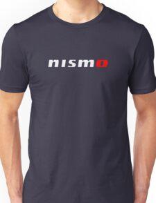 Nismo 2 Unisex T-Shirt