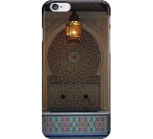Symmetry and Design iPhone Case/Skin