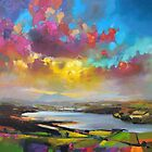 Struie Hill, Dornoch, Scotland by scottnaismith