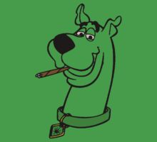 Scooby Doobie Doo by Dank Franks
