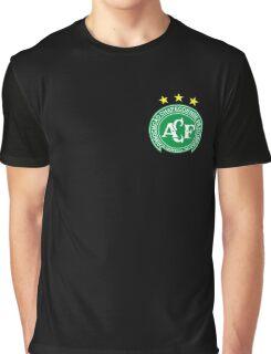 Chapecoense Football Club Graphic T-Shirt
