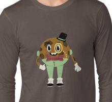 Mr. Clarke Cookie Long Sleeve T-Shirt